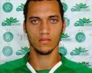 Cầu thủ Brazil được giải cứu sau 6 giờ nằm dưới xác máy bay rơi