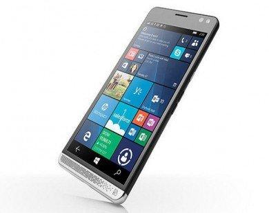 HP sẽ ra mắt smartphone Windows 10 tầm trung mới vào năm tới