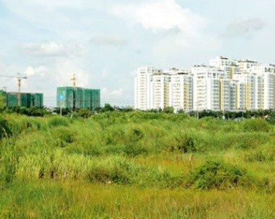 Hà Nội thông qua danh mục 869 công trình, dự án thu hồi đất năm 2017