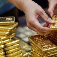 Cần thận trọng với vàng