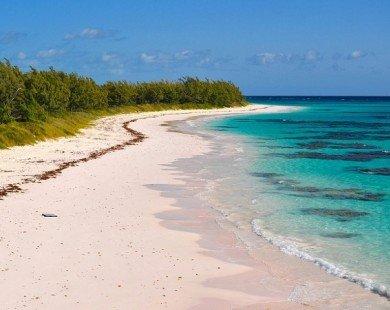 Những bãi biển nên đi trong tháng 12