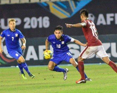 CĐV Đông Nam Á tin Indonesia sẽ hạ Thái Lan