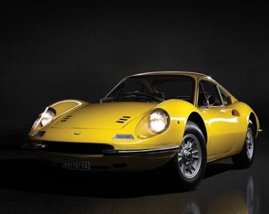 Siêu xe Ferrari Dino có thể hồi sinh vào năm 2019