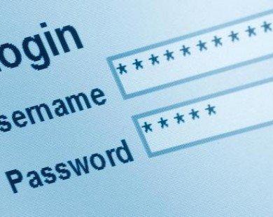 5 password