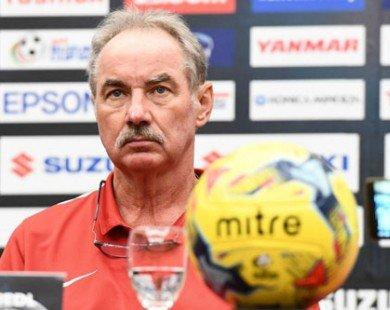 Chung kết AFF Cup 2016: Riedl tự tin, Kiatisak thận trọng