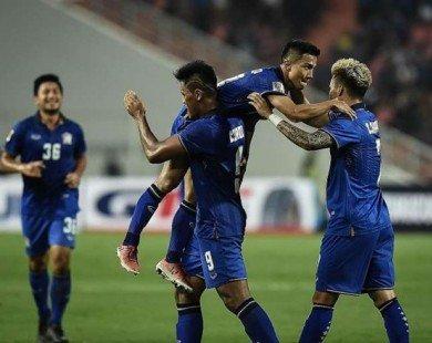 Giải AFF Cup không còn phù hợp với người Thái