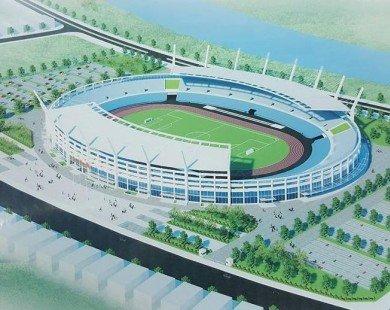 Thái Nguyên: Xây dựng Khu Trung tâm hành chính mới phía Đông sông Cầu