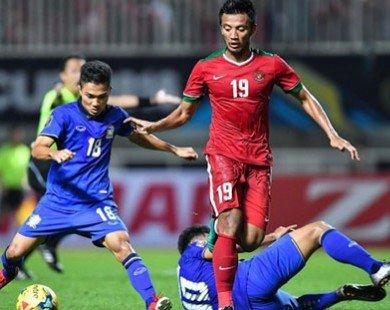 Báo chí thế giới bất ngờ trước chiến thắng của Indonesia