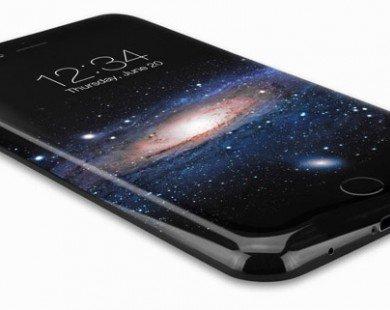 iPhone 8 sẽ được trang bị màn hình OLED, số lượng hạn chế
