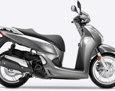 Honda Sh 300i chuẩn bị ra mắt thị trường Việt có gì mới?