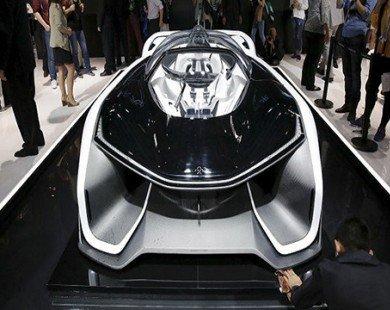 Faraday Future vướng vụ kiện 10 triệu USD