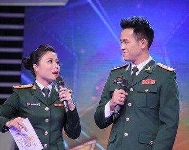 MC Chúng tôi là chiến sĩ nói về việc hàng loạt BTV, MC rời VTV