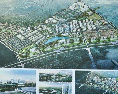 Hà Nội: Điều chỉnh tổng thể quy hoạch chi tiết KĐTM Bắc An Khánh