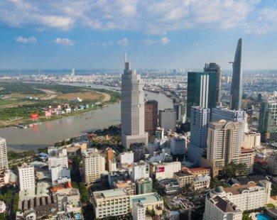 5 dự báo lạc quan về thị trường địa ốc 2017