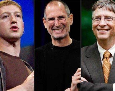 Vì sao các lãnh đạo thành công nhất thế giới chỉ thích mặc một kiểu đồ mỗi ngày?