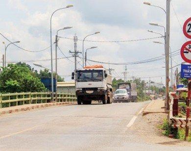 Tp.HCM: Bất động sản khu công nghiệp bị kìm kẹp vì hạ tầng