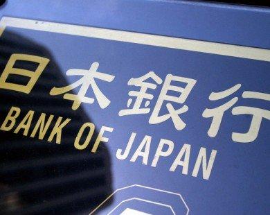 BOJ – Tay chơi lớn trên thị trường chứng khoán