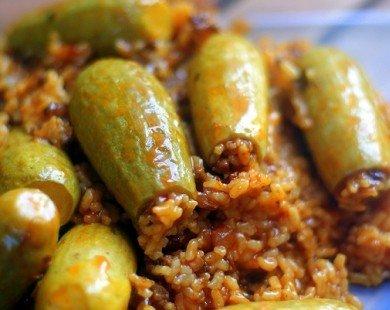 Linh hồn ẩm thực Qatar