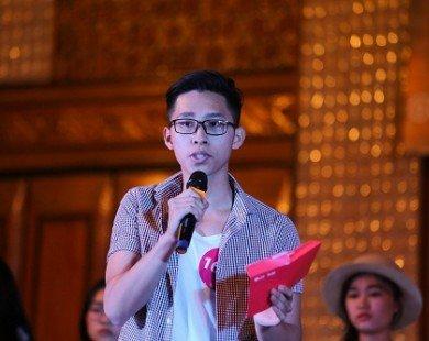 Quán Quân GLN New Face: Chàng trai xuyên việt một mình trong 26 ngày