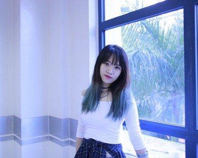 Chân dung cô gái Đại sứ tài năng của GLN/JOLO