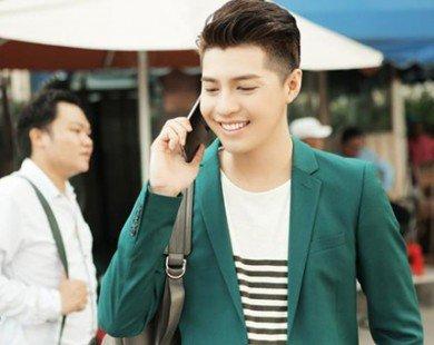 Noo Phước Thịnh lần đầu vào vai chính trong phim Tết Đinh Dậu 2017
