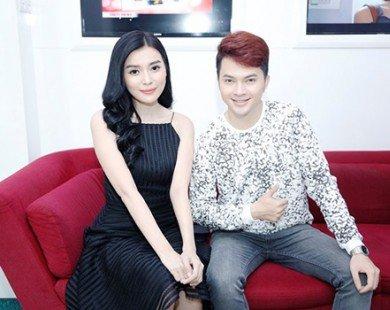 Nam Cường tái xuất phim truyền hình với vai diễn mới