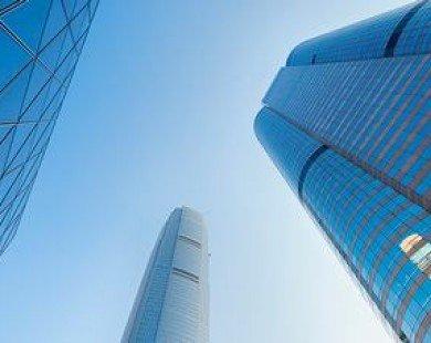 Năm 2017, nhu cầu BĐS văn phòng tiếp tục tăng cao tại Hongkong