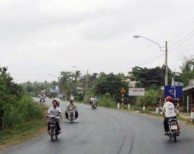 Phê duyệt Khung chính sách bồi thường dự án cải tạo Quốc lộ 53
