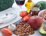 10 loại thực phẩm làm giảm cholesterol máu