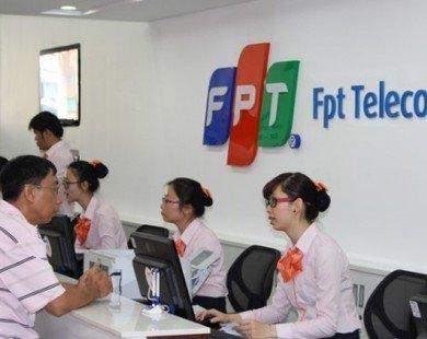 FPT Telecom (FOX) sẽ chào sàn UpCOM ngày 13/01/2017