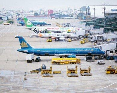 Yêu cầu khẩn trương quy hoạch mở rộng sân bay Tân Sơn Nhất