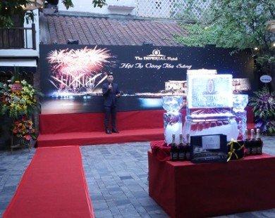 Bữa tiệc thay lời cảm ơn của Imperial Vũng Tàu tại Hà Nội