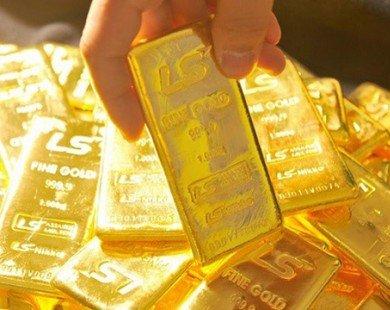Giá vàng hôm nay 4.1: Giằng co sau khi tăng 1 triệu đồng/lượng