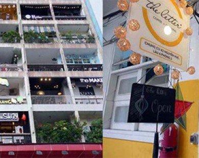 Kiến nghị cho doanh nghiệp siêu nhỏ mở văn phòng tại chung cư