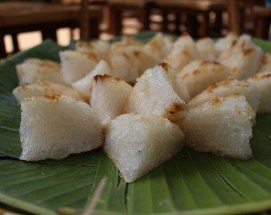 Những món bánh miền Tây quen thuộc với người Sài thành
