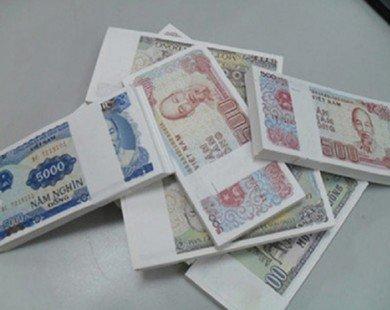 Tết 2017 NHNN sẽ không chi tiền lẻ mới mệnh giá dưới 5.000 đồng