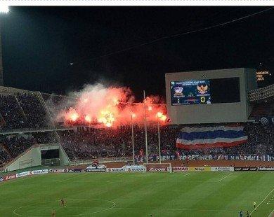 AFC phạt Thái Lan 30.000 USD hậu AFF Cup 2016