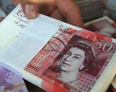 Thu nhập 4 ngày của giám đốc ở Anh bằng cả năm lương của nhân viên