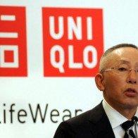 Ông chủ Uniqlo vừa mất trắng 1,4 tỷ USD chỉ trong một ngày