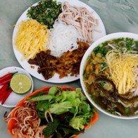5 món ngon nức tiếng gần xa của Hưng Yên