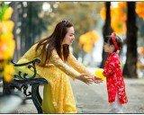 Hưỡng dẫn mẹ cách dạy con lễ phép để đi đâu cũng được khen bé ngoan