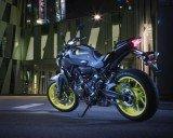 Yamaha MT-07 có thêm màu mới, giá 185,5 triệu đồng