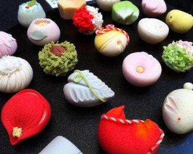 5 món ăn ngon không thể bỏ qua khi đến Nhật Bản