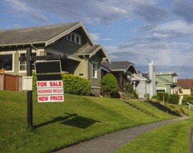 Canada: Giá nhà tại Toronto được dự báo tiếp tục tăng