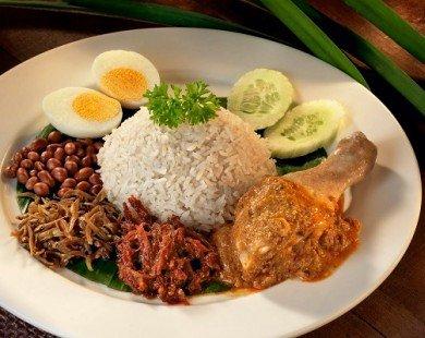 Ăn gì ở Malaysia?