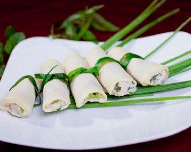 Những đặc sản ăn một lần nhớ mãi ở Lào Cai