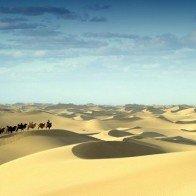 7 lý do để bạn xách ba lô và lên đường tới Mông Cổ năm 2017
