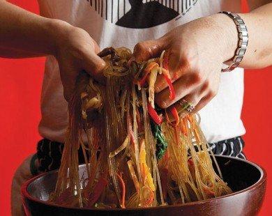 5 món Hàn nổi tiếng vừa ngon vừa dễ làm