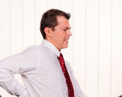 7 cách giảm nguy cơ đau lưng