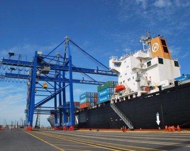 Tp.HCM: Duyệt điều chỉnh quy hoạch Khu công nghiệp - cảng Hiệp Phước